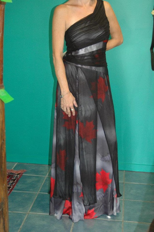5ae0420bde6  Alex Hill  BNWT Formal   Evening Dress Size 16  195.00 (tag still on dress  retails for  359.00)